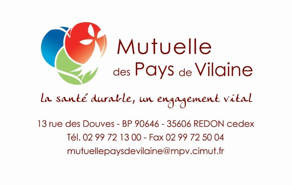 Logo Mutuelle pays de Vilaine