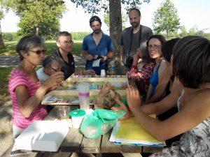 Mercredi 31 mai : Rencontre des adhérents à Redon